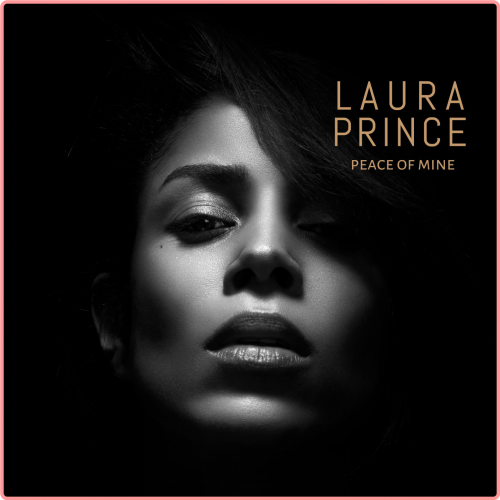 Laura Prince - Peace of Mine (2021) [88 2khz - 24bits]