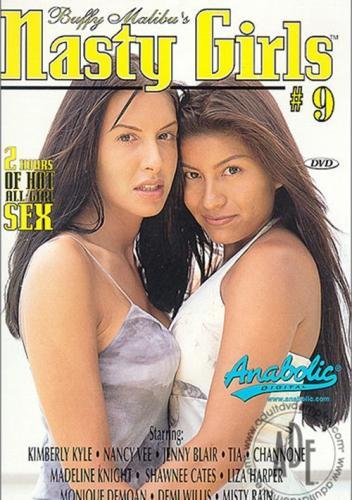 Nasty Girls 9 (1995)