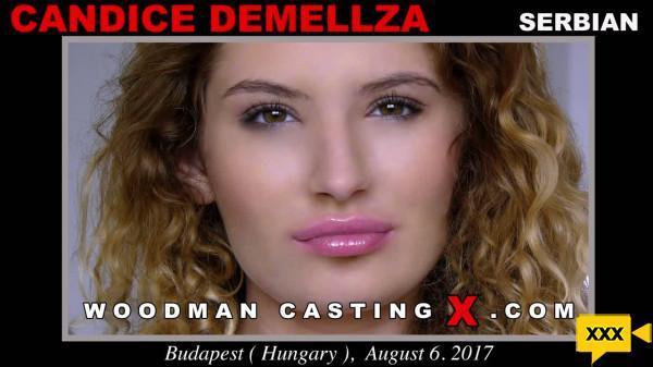 Woodman Casting X - Candice Demellza
