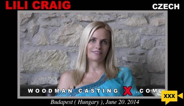 Woodman Casting X - Lili Craig
