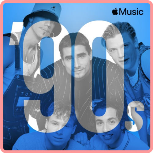 90s Hits Essentials (2021) Mp3 320kbps