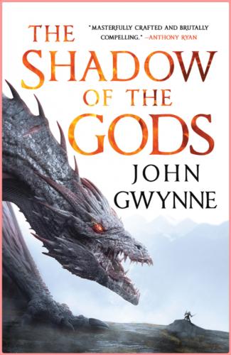 The Shadow of the Gods by John Gwynne EPUB