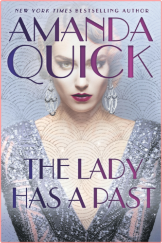 The Lady Has a Past by Amanda Quick EPUB