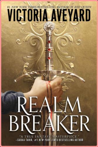 Realm Breaker by Victoria Aveyard EPUB