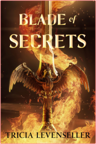 Blade of Secrets by Tricia Levenseller EPUB