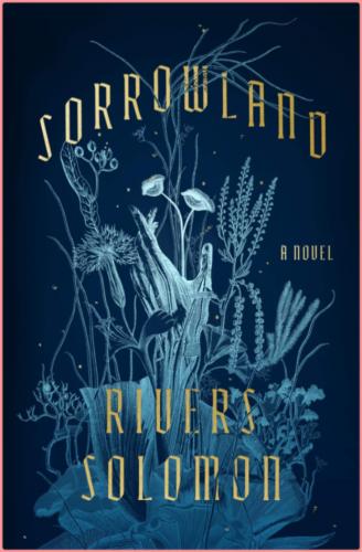 Sorrowland by Rivers Solomon EPUB