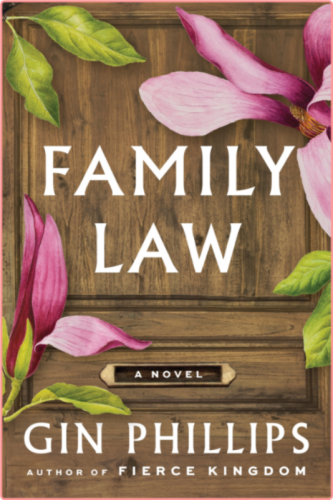 Family Law by Gin Phillips EPUB