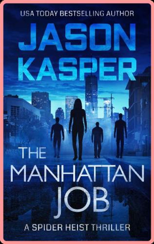 The Manhattan Job by Jason Kasper EPUB