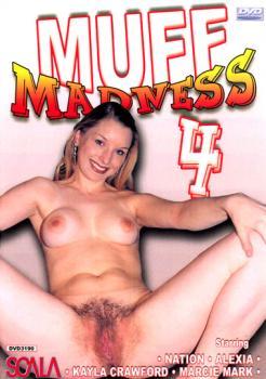 Muff Madness #4