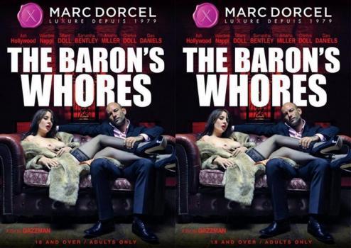 Les Putains Du Baron