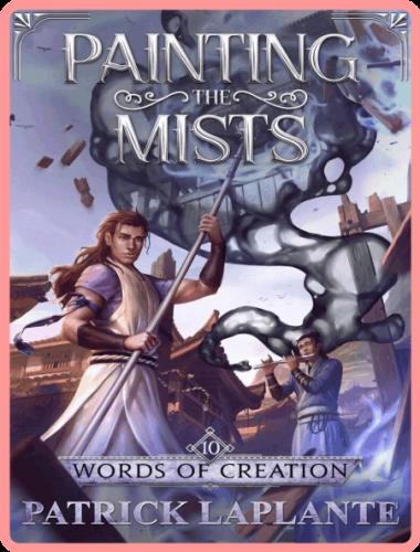Words of Creation by Patrick Laplante EPUB