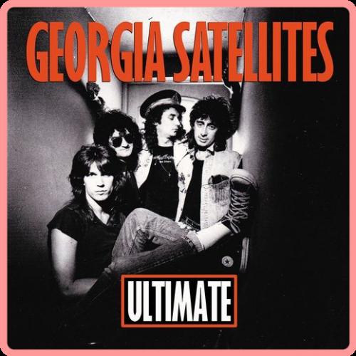 Georgia Satellites - Ultimate (2021) Mp3 320kbps