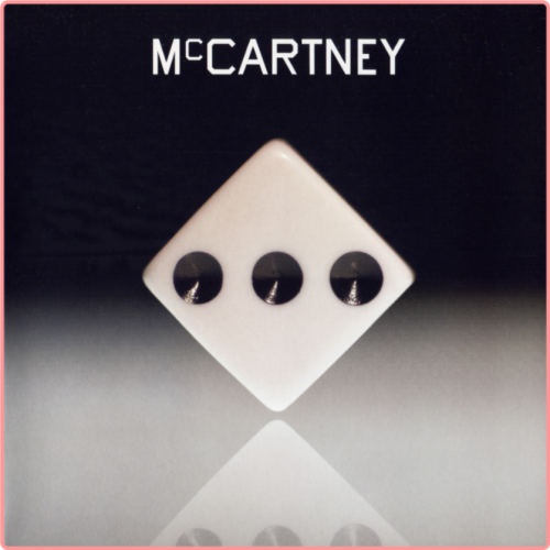 Paul McCartney - McCartney III (2020) (LP) [192khz - 24bits]
