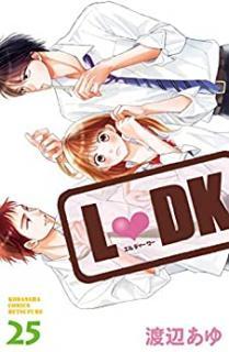 L♥DK 01-25