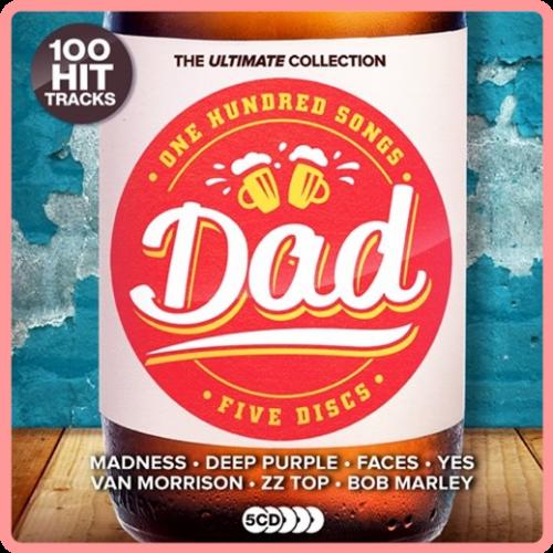 VA - Ultimate Dad (5CD) (2021) Mp3 320kbps
