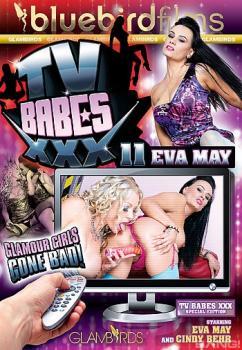 Videosz.com- Tv Babes Xxx 11 Eva May