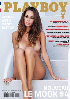 Playboy France – Printemps 2021