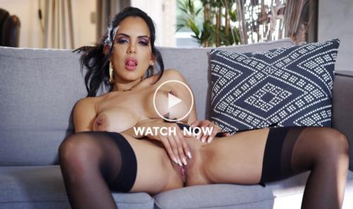 Katrina Moreno - Catching Katrina 1080p
