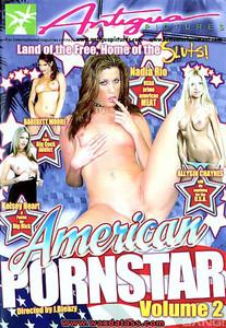 American Pornstar 2