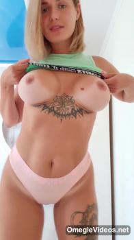 Regina Ice's Romanian Pussy - Snapchat Videos