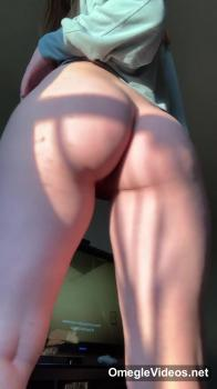 First time using fuck machine - Patreon Porn