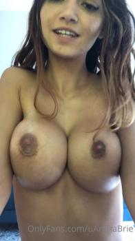 I squirt on my own face - Periscope Girls