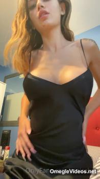 Masturbieren mit meinem neuen Vibrator - Snapchat Videos