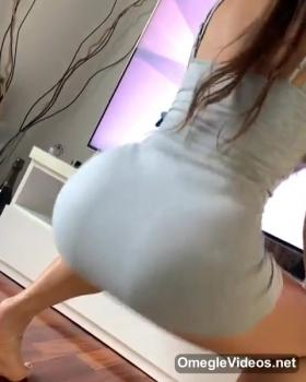 Snapchat Thick pawg loves some dick in her butthole