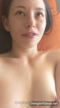 Thailand Snapchat sexy with hot girl small boobs