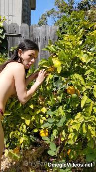 Dick Punching is fun for Goddess Lana - Snapchat Videos