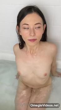 Finger fucking my slick pussy - Tiktok Porn Videos