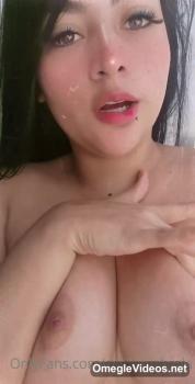 Teen Pussy Soaks Dildo - Omegle Videos