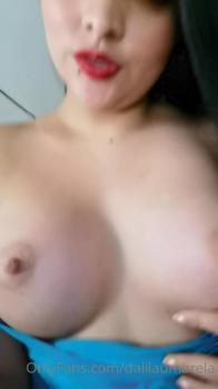 FUCKED BY A CUCUMBER - Bigo Live Porn