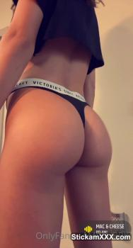 Watch me Snapchat fuck myself hot with a big dildo