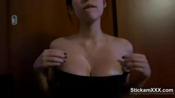 Getting a lil wet - Patreon Porn