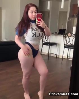MULTIPLE ORGASMS AFTER WORK - Bigo Live Porn