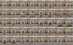 StripzVR - Stefani - Cutie With A Booty (UltraHD/2K/2048p/1.90 GB)