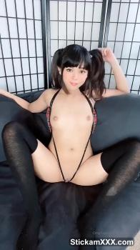 I Love Playing With My Pussy - Tiktok Porn Videos