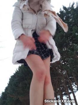 Fucking schoolgirl - Omegle Videos