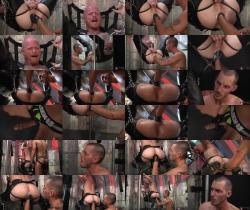 ClubInfernoDungeon.com: Brock Rustin, Gio Ryder - Big Bad Wolf, Scene #04 [HD 720p] (577.76 Mb)