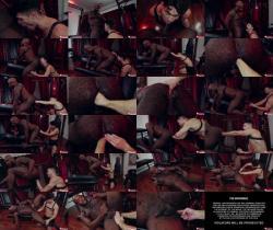 FistingInferno.com/ClubInfernoDungeon.com: Devin Franco, Micah Martinez - Daddys Fist, Scene #04 [2K UHD 2160p] (2.31 Gb)