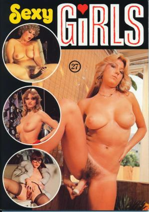 Sexy Girls 27 – March 1978