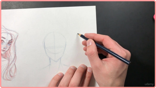 The Ultimate Drawing Course - Beginner to Advanced