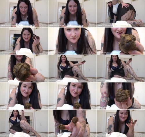 SamanthaStarfish - Mommys Poop Eating Baby [FullHD 1080P]