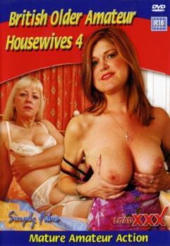 British Older Amateur Housewives #4