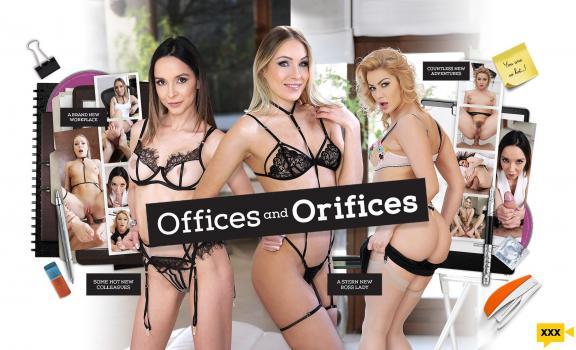 Life Selector - Cherry Kiss, Angelika Grays & Francys Belle